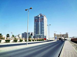 阿爾拉亞套房(Al Raya Suites)