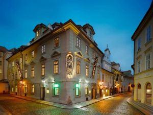 布拉格洛克爾酒店(Lokal Inn Prague)