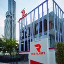 曼谷紅星球蘇拉翁酒店(Red Planet Surawong, Bangkok)