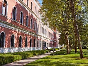 威尼斯聖克萊門特皇宮凱賓斯基酒店(San Clemente Palace Kempinski Venice)
