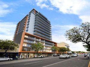 阿德萊德中心莫佩特美景公寓(Vision on Morphett Adelaide Central)