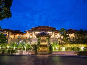 考拉拉古那度假村(Khaolak Laguna Resort)