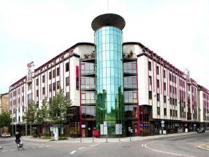 萊比錫約翰尼斯廣場美爵酒店(Mercure Leipzig am Johannisplatz)