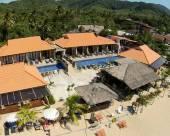 和平天堂海灘酒店