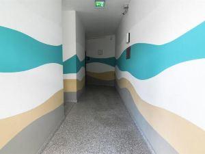魯爾弓佩圖公寓式酒店(Petul Apart Hotel Am Ruhrbogen)