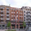布魯塞爾弗洛里斯尤斯塔迷笛酒店(Floris Ustel Midi Brussels)