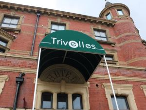 特里維利斯塞福思酒店(Trivelles Seaforth Liverpool)