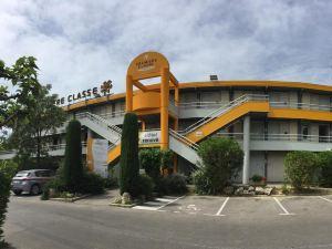 馬賽瓦倫汀普瑞米爾經典酒店(Premiere Classe Marseille La Valentine)