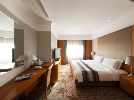首爾大使鉑爾曼酒店(Grand Ambassador Seoul Associated Pullman)行政套房