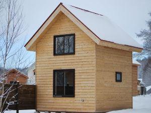 Standard cottage - Grass