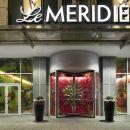 慕尼黑艾美酒店(Le Méridien Munich)