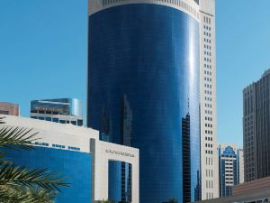 阿布扎比皇家艾美假村酒店(Le Royal Meridien Abu Dhabi)