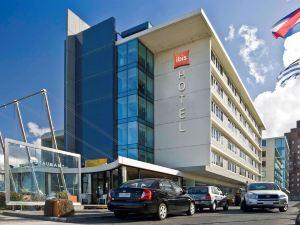 蒙得維的亞宜必思酒店(Ibis Montevideo)