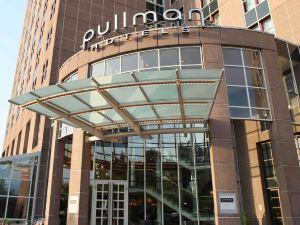 斯圖加特弗塔納鉑爾曼酒店(Pullman Stuttgart Fontana)