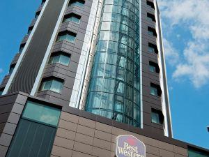 博覽會貝斯特韋斯特酒店(Best Western Hotel Expo)