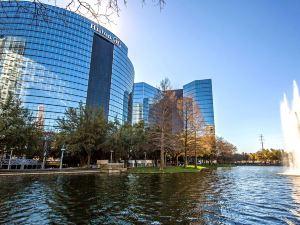 達拉斯林肯中心希爾頓酒店(Hilton Dallas Lincoln Centre)