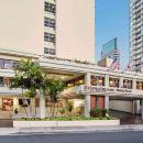 阿拉納希爾頓逸林酒店 - 威基基海灘(DoubleTree by Hilton Alana - Waikiki Beach)
