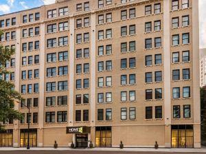 亞特蘭大市中心希爾頓惠庭套房酒店(Home2 Suites by Hilton Atlanta Downtown)