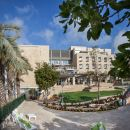 耶胡達酒店(Hotel Yehuda)