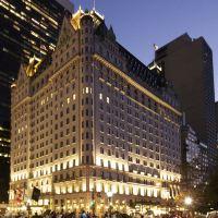 廣場紐約酒店酒店預訂