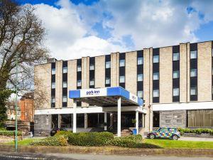 諾丁漢麗柏酒店