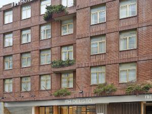 NH德烏斯托酒店(NH Deusto)