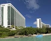 關島珊瑚礁酒店