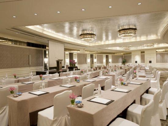 新加坡文華東方酒店(Mandarin Oriental, Singapore)多功能廳