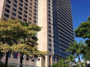 聖保羅君悦酒店