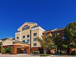 奧斯汀西北/域區費爾菲爾德萬豪套房酒店(Fairfield Inn and Suites by Marriott Austin Northwest/The Domain Area)