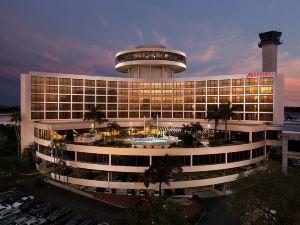 坦帕機場萬豪酒店