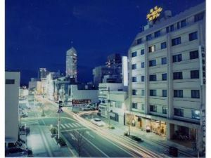 高松終端酒店(Takamatsu Terminal Hotel)