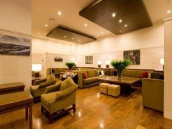 博多市善騰酒店(Sutton Hotel Hakata City)公共區域