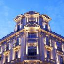 馬德里烏索爾水療酒店(Urso Hotel & Spa Madrid)