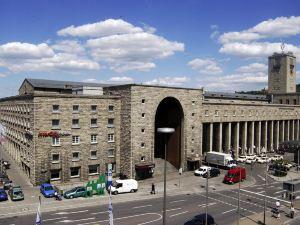 斯圖加特城際酒店(IntercityHotel Stuttgart)