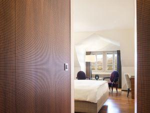 伯爾尼貝耶烏爾宮酒店(Hotel Bellevue Palace Bern)