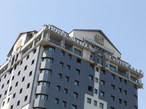 塞維利亞中心酒店(Hotel Sevilla Center)