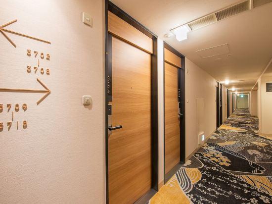 東京太陽城王子大酒店(Sunshine City Prince Hotel Tokyo)公共區域
