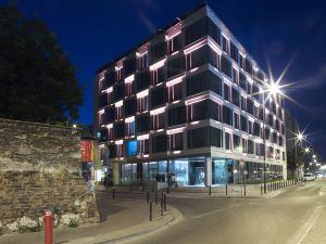 克拉特夫斯坦米莎斯托普洛酒店