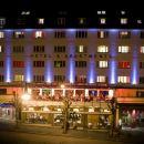 歐里布爾公寓酒店(Ole Bull Hotel & Apartments)