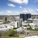 布里斯班布魯克斯總督之館(德瑞酒店)(Pavilion and Governor on Brookes  Brisbane (Direct Hotels ))