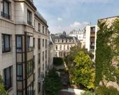 巴黎香榭麗舍大街羅伊住宅 - 雅高酒店
