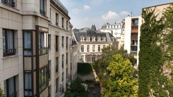 Residence du Roy