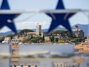 戛納里維拉貝斯特韋斯特SPA酒店(Best Western Cannes Riviera)