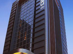 阿布扎比羅塔納首府中心酒店(Centro Capital Centre by Rotana)