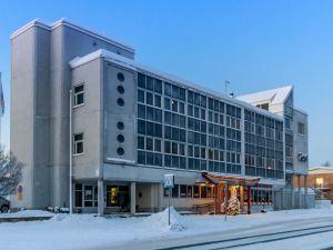 魯道夫聖誕老人酒店