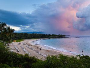 傲途格精選酒店之冒納凱阿火山海灘酒店(Mauna Kea Beach Hotel, Autograph Collection)