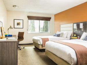 山景區林肯酒店,生活樂趣酒店(Hotel Avante, a Joie de Vivre Hotel Mountain View)