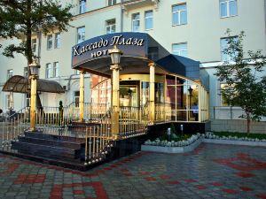 莫斯科假日酒店