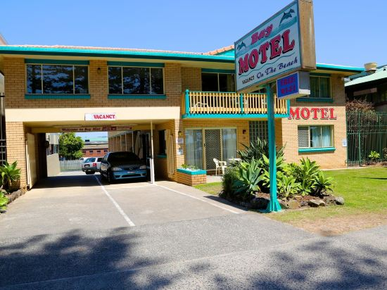 Bay Motel Byron Bay